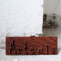 Artemis Leatherware
