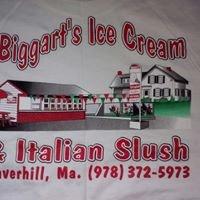 Biggart Ice Cream