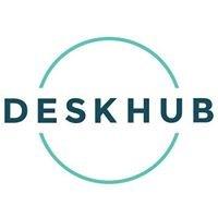DeskHub San Diego