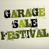 Garage Sale Festival