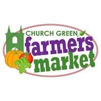 Church Green Farmers Market