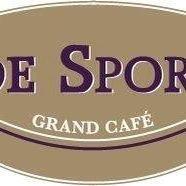 Grand café De Sport