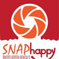 Snap Happy Photo Booth Rental