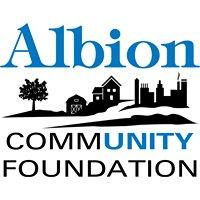 Albion Community Foundation