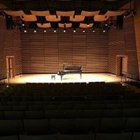 PCC Piano - Pasadena City College