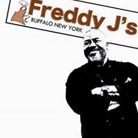 Freddy J's BBQ