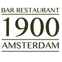 Bar Restaurant 1900