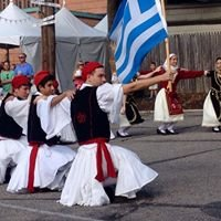 Saints Constantine & Helen Greek Festival, Cleveland Ohio