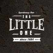 The Little One Bar
