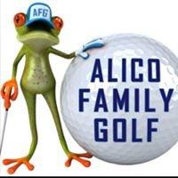Alico Family Golf Center