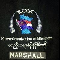Marshall Karen Organization of Minnesota