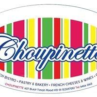 Choupinette Singapore