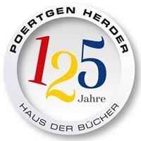 Poertgen-Herder - Haus der Bücher in Münster