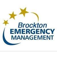 Brockton Emergency Management Agency
