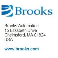 Brooks Automation Inc.