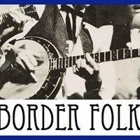 Blue Border Folk Club