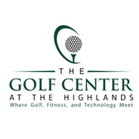The Golf Center at the Highlands