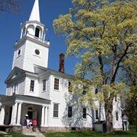 First Congregational Church of Washington
