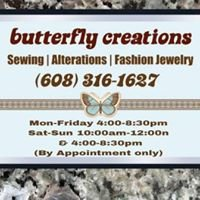 Butterfly Creations LLC