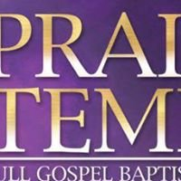 Praise Temple Full Gospel Baptist Cathedral