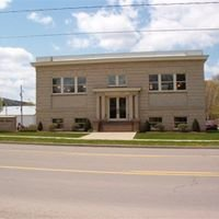 Mansfield Free Public Library