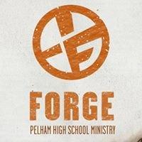 Forge - Pelham High School Ministry
