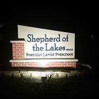Shepherd of the Lakes Lutheran Church