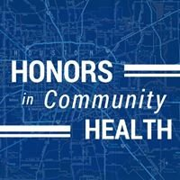 UH Honors in Community Health