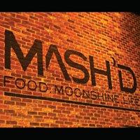 Mash'D The Rim