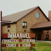 Immanuel Ev. Lutheran Church and School - Waukegan, IL