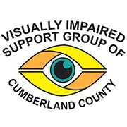 Visually Impaired Support