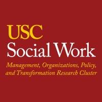Management, Organizations, and Policy Transformation Research Cluster