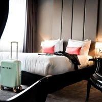 Hotel Glow Eindhoven