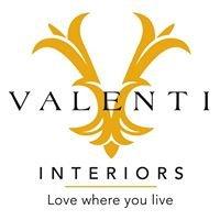 Valenti Interiors