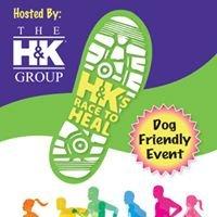 H&K's Race to Heal 5k