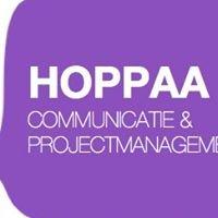Hoppaa | Communicatie & Projectmanagement