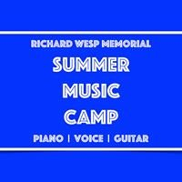 Richard Wesp Memorial Summer Music Camp