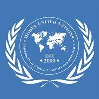 Model United Nations Club at UWED