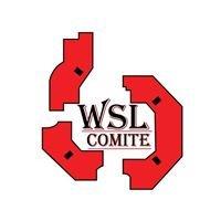 Bewonerscomité WSL
