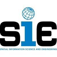 Spatial Informatics, CIS, University of Maine