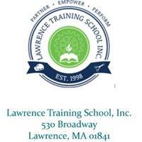 Lawrence Training School, Inc.