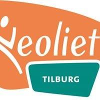 Klimcentrum Neoliet Tilburg