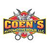 Coen's Automotive Repair, LLC