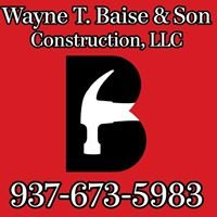 Wayne T. Baise & Son Construction, LLC