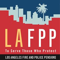Los Angeles Fire and Police Pensions