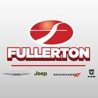 Fullerton CJDR
