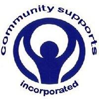 Community Supports, Inc.