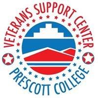 Veterans Support Center at Prescott College