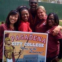 Pasadena City College Outreach