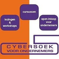 Cybersoek voor ondernemers